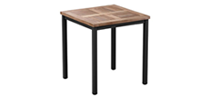 Outdoor Teak Tables