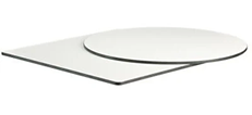 HPL Outdoor Table Tops