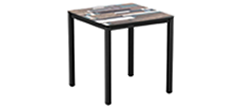 Outdoor Laminate Tables