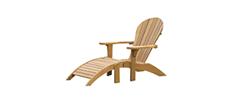 Outdoor Teak Chairs