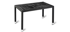 Outdoor Rattan Tables