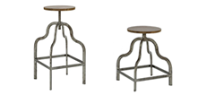 Outdoor Bar Stools