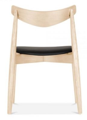 Chepstow Dining Chair Rear View