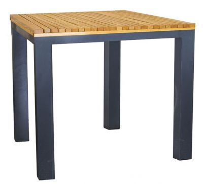 Traxa Heavy Duty Teak Table