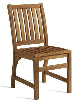Windsor Wooden Dining Chair
