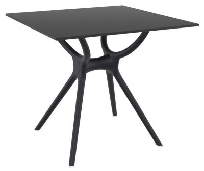 Marvello Designer Indoor And Outdoor Square Table