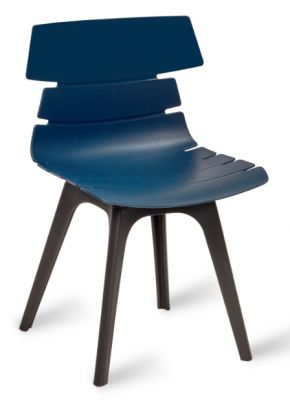 Foxtrot V7 Chair Navy Shell