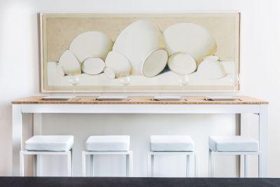 Flow Grande White + Kubo Bar Lummen St Paul (1)