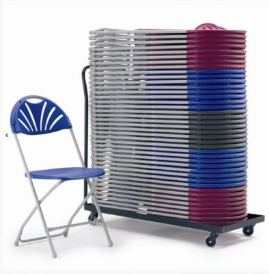 Universe Folding Chair Bulk Deal