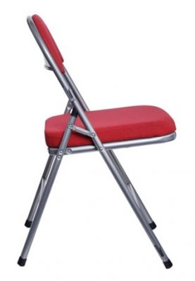 Universplus Folding Chair Side View