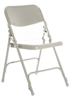 Teax All Metal Folding Chairs