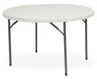 Useme Round Folding Tables 1