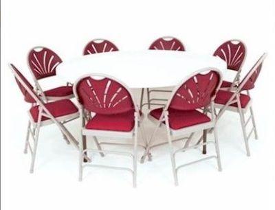 Useme Nround Folding Tables 2