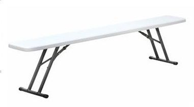 KT Folding Benches 1