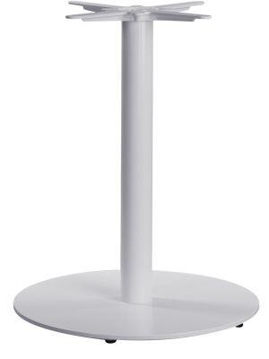 Moza Large White Table Base