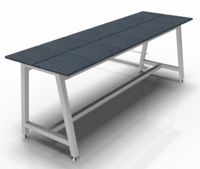 Naper 18mm Upholstered Bench LDS24