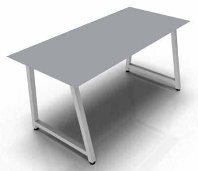 Naper 12mm SGL Table Gris