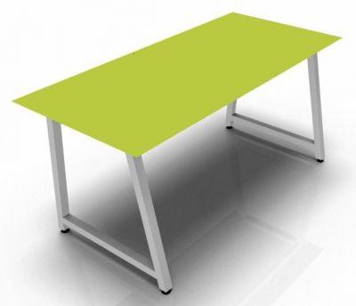 Naper 12mm SGL Table Pomme