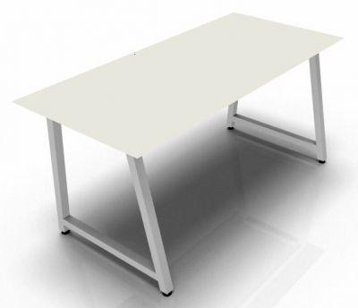 Naper 12mm SGL Table White
