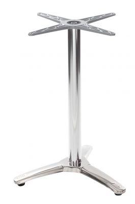 Presto 3 Leg Aluminium Table Base