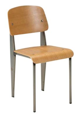 Shelly Designer Plywood Chair