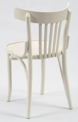 Boujix Classic Dining Chair - Coloured Finishes 3