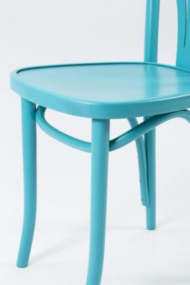 Boujix Classic Dining Chair - Coloured Finsihes 4