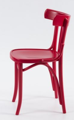 Boujix Classic Dining Chair - Coloured Finsihes 5
