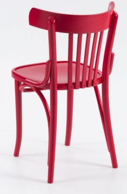 Boujix Classic Dining Chair - Coloured Finishes 6