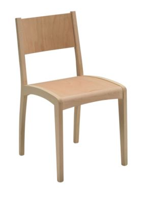 Dexter Classic Sidechair