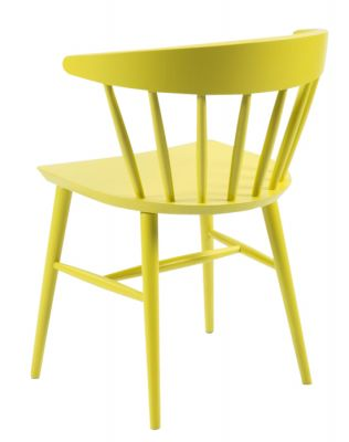 Heathfield Spindle Dining Chair - Coloured Finishes