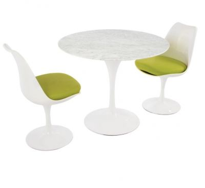 Designer Coral Dining Set Colour Seat