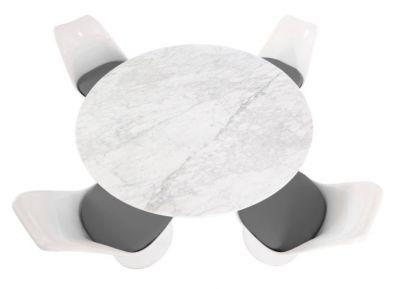 Designer Marble Restaurant Dining