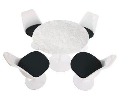 Restaurant Designer Seating Table Set