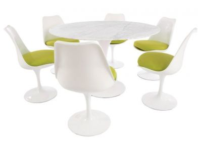 Bright Colour Restaurant Dining Furniture