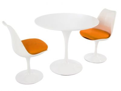Vibrant Poly Restaurant Furniture