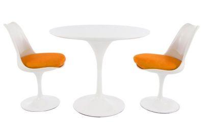 White Table Designer Restaurant