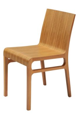 Merci Wooden Dining Chair