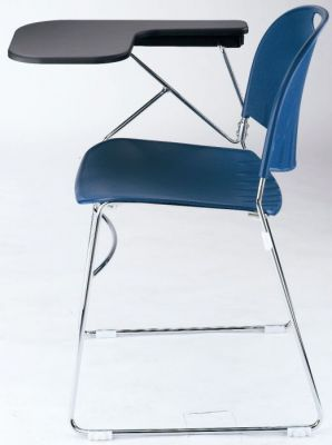Preem High Density Stackable Chair 3