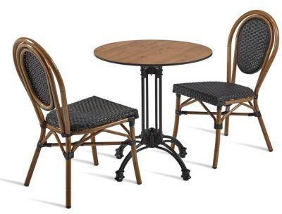 Circular Outdoor Roberto Dining Set