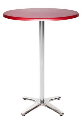 Moby Outdoor Poseur Table