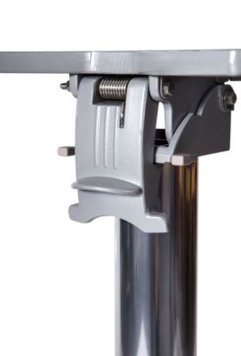Moby Flip Top Table Mechanism Closed