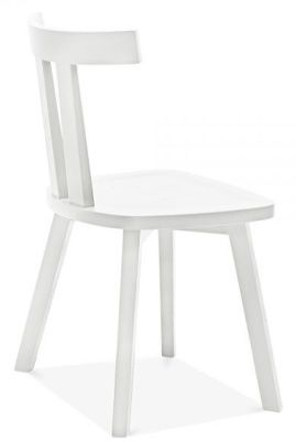 Contermporary White Designer Chair