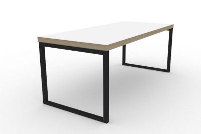 Benny Bench Table Anthracite