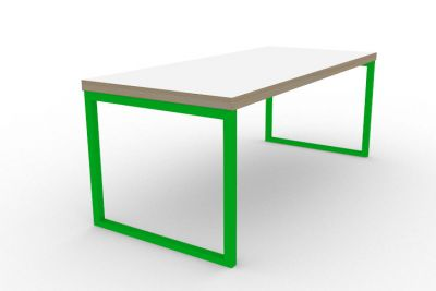 Benny Bench Table Green
