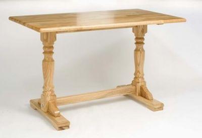 Light Wood Design Traditional Pub Table