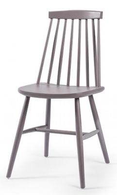 Spindle Design Colour Pub Dining Chair