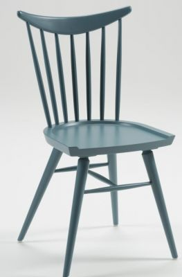 Colour Buta Spindle Pub Dining Chair