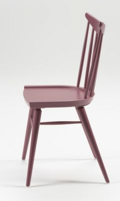 Spindle Designer Chair Colour Pub