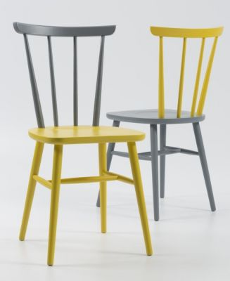 Chic Bistro Dining Chair Ral Colours